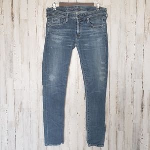 Citizens of Humanity COH Racer Skinny